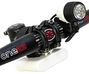 One23 Extreme Bright 1 Rechargeable LED Light