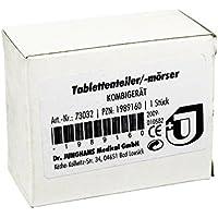 Dr. Junghans Tablettenmörser/-teiler Kombigerät, 1 St. preisvergleich bei billige-tabletten.eu