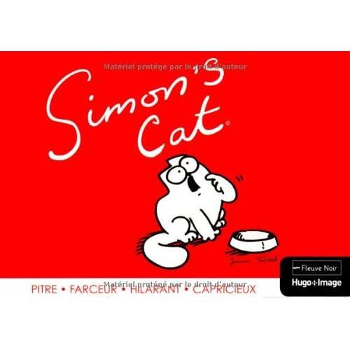 UN DESSIN SIMON'S CAT PAR JOUR