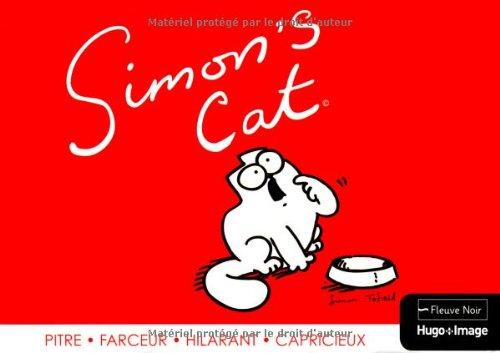 UN DESSIN SIMON'S CAT PAR JOUR par SIMON TOFIELD