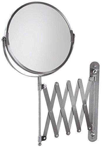 Miomare Teleskop-Wand-Kosmetikspiegel