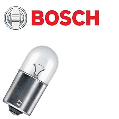 Bosch Lampes Pure Light R10W 12V 10W x10