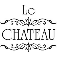 Möbeltattoo - Le Chateau & Ornament Shabby Chic
