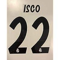 ad72320eda1 Amazon.co.uk  Real Madrid - Shirts   Clothing  Sports   Outdoors