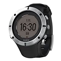 Suunto Ambit 2 Sapphire - Reloj deportivo (Dot-matrix, 50 x 50 x 18.1 mm, 92 g, Negro, Plata, Incorporado, 50 h) de Suunto