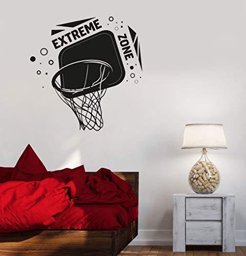 Schwarz Cartoon Popcorn Wandaufkleber Nette Abnehmbare Küche Kühlschrank Aufkleber Esszimmer Uhr Kreis Vinyl Wandbilder 42X43CM