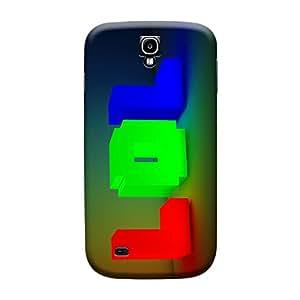Ebby Premium 3d Desinger Printed Back Case Cover For Samsung S4 (Premium Desinger Case)