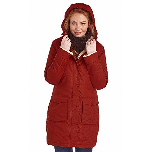 Regatta Roanstar veste d`hiver pour femme Noir/Noir