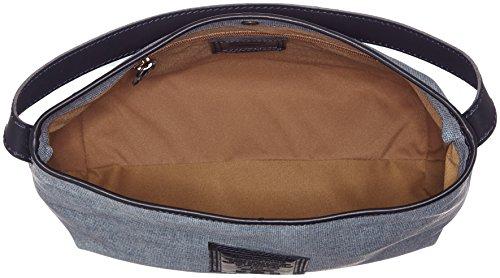 Timberland Tb0m5154, Sacs portés épaule Blanc (Vintage Indigo)