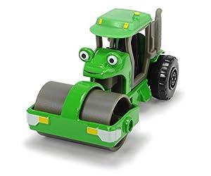 Simba Dickie 203131003Bob el Constructor Estor BDB, Verde, 7cm
