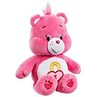 Care Bear Beanbag Plush - Secret Bear