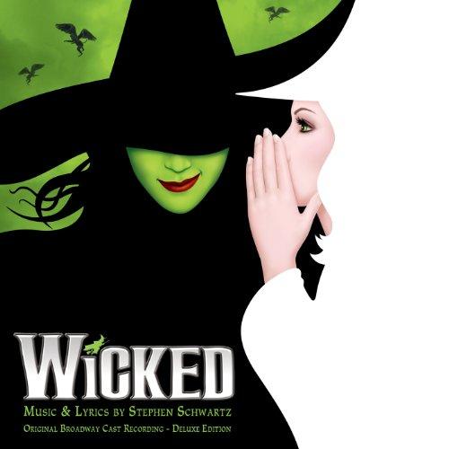 Wicked (Original Broadway Cast...