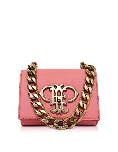 emilio-pucci-womens-66bd3066004323-pink-leather-shoulder-bag