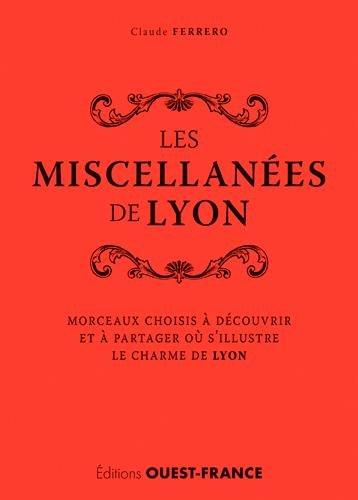 MISCELLANEES DE LYON