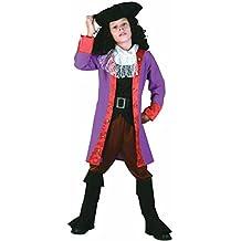 Pirata Gancho - Peter Pan - Niños Disfraz