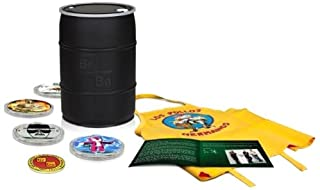 Breaking Bad Complete Collector Edition (German Import) (B00ESH61I6) | Amazon price tracker / tracking, Amazon price history charts, Amazon price watches, Amazon price drop alerts