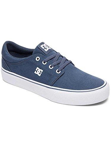 DC Trase TX J BKW Damen Sneakers Indigo