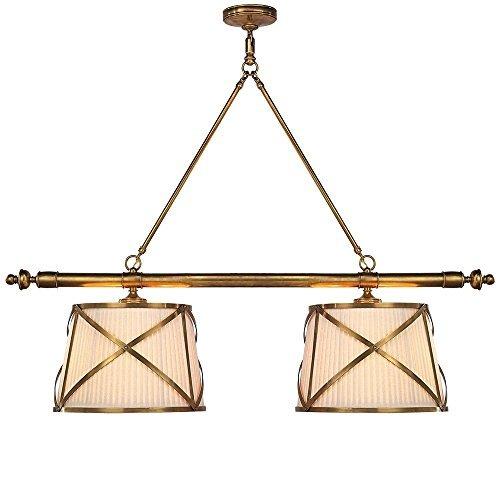 saint-mossi-vintage-classic-metal-pendant-flush-mount-island-ceiling-light-with-fabric-shades-for-li