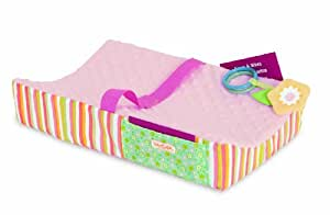 Manhattan Toy - 147140 - Accessoire pour Poupée - Baby Stella - Charming Changing Station