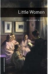 Descargar gratis Oxford Bookworms Library: Oxford Bookworms 4. Little Women MP3 Pack en .epub, .pdf o .mobi