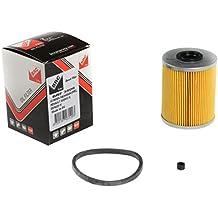 BRC Car Service brf3506 Filtro diésel atornillable