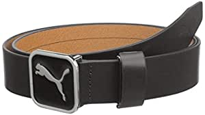 Puma Golf Patch Fitted Ceinture Homme Peacoat
