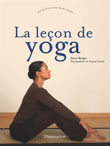La leçon de yoga (1DVD)