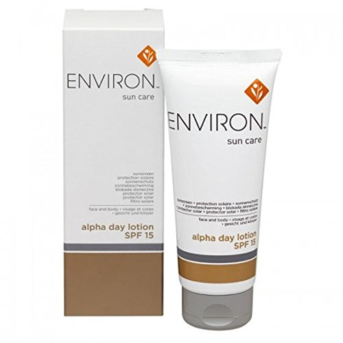 Environ Sun Care Alpha Day Lotion SPF 15