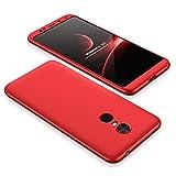 Ultra Thin Hard Case for Xiaomi Redmi 5 Plus, Redmi 5 Plus