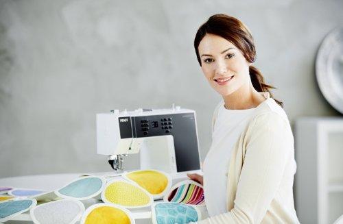mejor maquina de coser pfaff