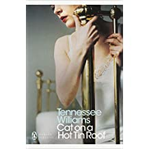 Cat on a Hot Tin Roof (Penguin Modern Classics)