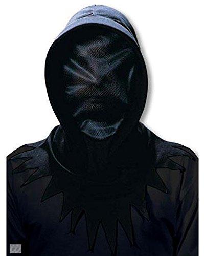 Invisibile Phantom Black Mask