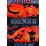 Mission: Impossible + M:I-2 - Mission: Impossible 2