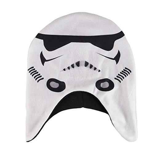 Star Wars Strickmütze Mütze Stormtrooper