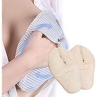 iBaste 2 Stück Breast Nursing, Baby, Breast Therapy, Breast Care Thermopads, Nursing Pads, Breast Feeding Nursing... preisvergleich bei billige-tabletten.eu
