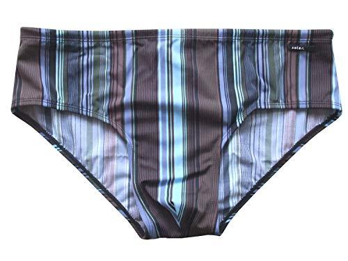 Solar Schwimmhose, Badehose Functional Fashion blau Größe 7 (XL)