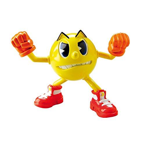 Pac Man 39014 - Pac und Freunde Actionfigur - mutiger