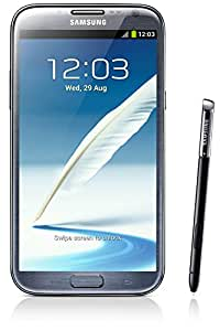 Samsung Galaxy Note 2 16GB Sim Free Smartphone - Titanium Grey