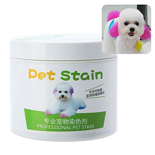 Kalaokei - Tinte antialérgico Profesional para Perros y Gatos, 100 ML