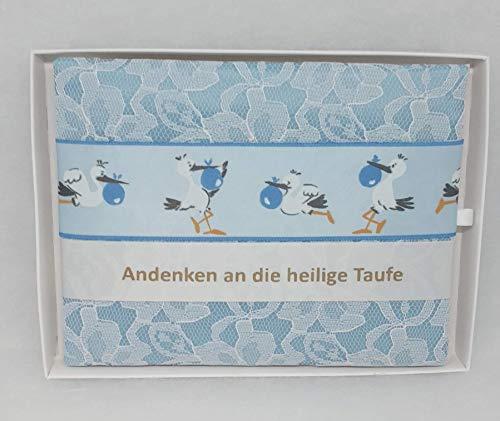 Patenbrief für Junge Ernst-David Storch, Patentante Patentante Taufzeuge Taufzeugin -