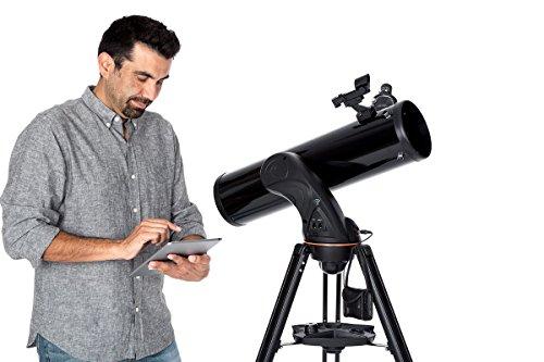 Mejor telescopio Celestron