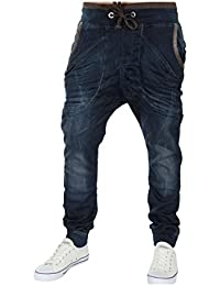 Red Bridge Herren Jeans / Straight Fit Jeans Jogger