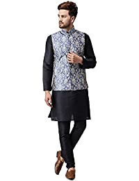 810d5c81fac2 Sojanya Men s Kurta Sets Online  Buy Sojanya Men s Kurta Sets at ...