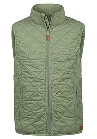 Guess Piumino Collo Alto Cintura Donna TG XL: Amazon.it