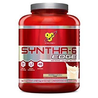 BSN Cookies & Cream Syntha 6 Edge