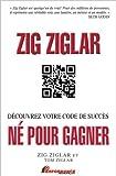 Image de Né pour gagner - Découvrez votre code de succès