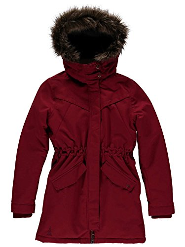Expedition Parka (Kinder Jacke O'Neill Expedition Parka Girls)