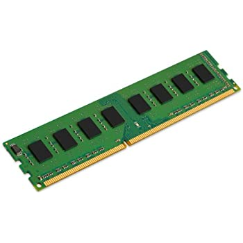 Kingston KVR1333D3S8N9 Mémoire RAM DDR3 1333 2 Go CL9