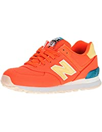 New Balance Damen Wl574 Sneakers