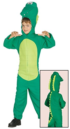 Fiestas Guirca Krokodil Alligator ()